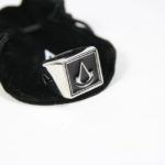 Assassin's Creed UBISOFT - Signet ring