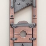 Guillotine Bottle Opener