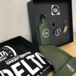 Welcome box for the Ghost Recon Delta Company